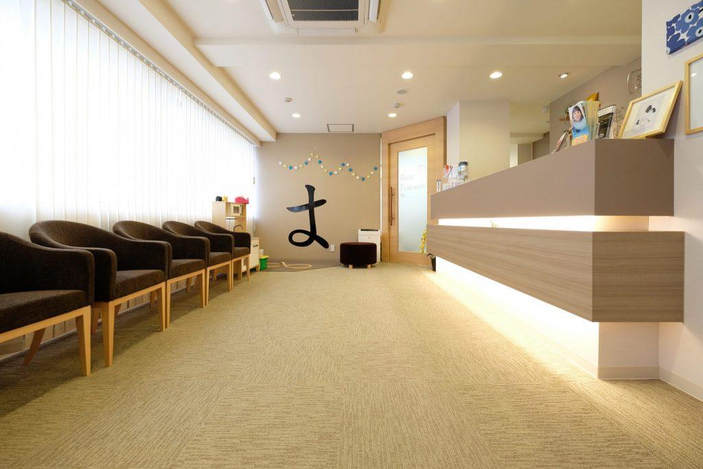 おかもと歯科医院 7月2日(月)開院しました。